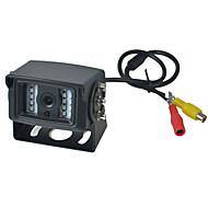 מתאים לכל יצרני הרכבים - מצלמה אחורית - OV 7950 - 170° - 420 קווי TV