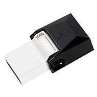Original Kingston OTG 64GB Micro-USB And USB3.0 (DTDUO3) USB Flash Drive Smart Phone + Tablet PC