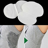 12PCS Disposable Absorbing Underarm Sweat Guard Pads Deodorant Armpit Sheet Dress Clothing Shield Sweat Perspiration
