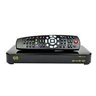Skybox F5S 1080P Full HD TV Box Satellite Receiver with Wi-Fi, GPRS, MPEG5  (EU Plug)