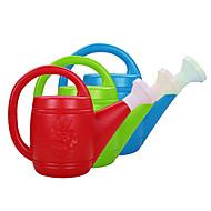 medium størrelse sprayer vanning vanning kan for hagen verktøyet tilfeldig farge