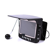Visible Video Fish Finder Underwater Fishing Camera IR Night Vision CR110-7HBS with 15m Cable