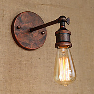 AC 100-240 40 E26/E27 Rústico/Campestre Outros Característica for Lâmpada Incluída,Luz Ambiente Lâmpadas de Parede Luz de parede