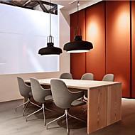 Max 60W Contemprâneo / Rústico Estilo Mini Outros Metal Luzes Pingente Sala de Estar / Quarto / Sala de Jantar / Cozinha