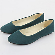 Women's Shoes  Flat Heel Round Toe Flats Casual More Colors Availably