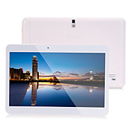 Other Model 10.1 inch 2,4 Ghz Android 4.4 Tablet (Dualcore 1280*800 1GB + 16GB n.v.t.)