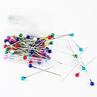 100st parel pin quilling hulpmiddel papier rollen diy papieren bloemen gereedschap handgemaakte