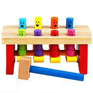 bunke drivering til børn (0-2 år)