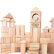 speelblokken milieuvriendelijke voor kinderen (vanaf 3 jaar)
