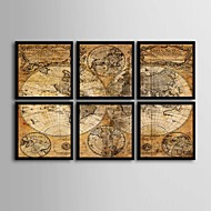 abstract framed canvas framed set wall artpvc black no mat with frame wall