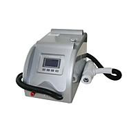 sopracciglio tatuaggio laser rimozione macchina di serie macchina di bellezza v8