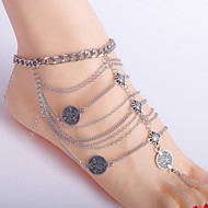 Další - Vložky do bot a doplňky - Ozdoby - Stříbrná