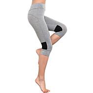 Dun-Katoenmixen-Legging-Vrouw-Legging