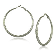Drop Earrings Women's Alloy Earring Non Stone