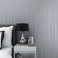 Contemporary Wallpaper Art Deco 3D Fashion Simple Wallpaper Wall Covering Non-woven Fabric Wall Art