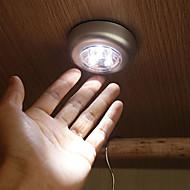 3 vedl dotknout světlo lampy tři lehké pat pights nouzová světla auto doma nástěnná lampa noční světlo Světlo do rozvaděče