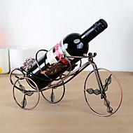 conception tricycle feuille d'érable porte-fer pur millésime du vin