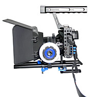 yelangu® yelangu C500 kamera bur sæt kit til a7 A7S GH4