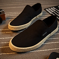 Men's Shoes Outdoor / Office & Career / Casual Canvas Loafers