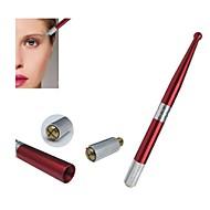 1pcs basekey pro dauerhafte Augenbraue Make-up manuelle Tätowierung Stift rot