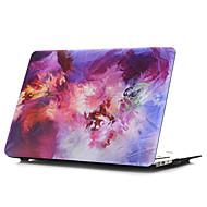 ingekleurde tekening ~ 10 stijl flat shell voor MacBook Air 11 '' / 13 ''