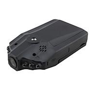 Cheap Mini Car Camera Recorder H198F 2.5 Inch Screen Car DVR Support Night Vision
