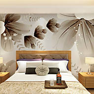 JAMMORY Art Deco Wallpaper Country Wall Covering,Other 3D Stereoscopic Large Mural Wallpaper