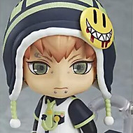 Anime Action Figure 11CM Model Toy Doll Toy