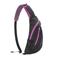 Tourenrucksäcke/Rucksack Radfahren Rucksack Umhängetasche Brusttasche für Camping & Wandern Klettern Legere Sport Strand Reisen Radsport