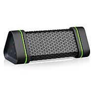 Waterproof Shockproof oplaadbare draadloze Bluetooth Speaker