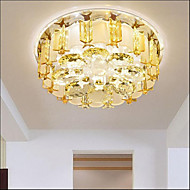 Modern Minimalist Creative led Hall Aisle Lights Iamp Porch Iamp lamp LED Ceiling lamps