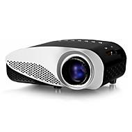 ViviBright® GP8S LCD Mini-Projektor HVGA (480x320) 120 Lumens LED 0.16875