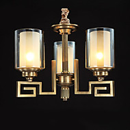 New Chinese Style Lamp, Copper Lamp, Copper Lamp