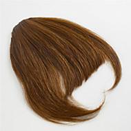 ludzki włos grzywka grzywka ładny styl