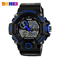 Moment The 1029 Fashion Multifunctional Creative Watches The Show The Waterproof Electronic Sports Men's Watch