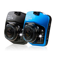 DVD de voiture-3264 x 2448-Full HD / Détection de Mouvement / 1080P / Antichoc-CMOS 3.0MP