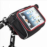 ROSWHEEL® Cykeltaske 8LLTaske til cykelstyret Vandtæt / Regn-sikker / Stødsikker / Påførelig Cykeltaske Vandtæt Materiale / Terylene