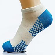 6 paar mannen katoenen sokken toevallige sokken van hoge kwaliteit voor het uitvoeren van / yoga / fitness / voetbal / golf