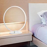 Skrivbordslampor-Modern/Samtida-LED-Metall