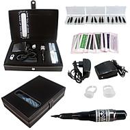 tatouage Solong maquillage permanent kit tatouage stylo sourcil machine à lèvre fixé ek703-2