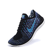 Nike Free Flyknit 4.0 II Mens Running Sneakers Training Shoes Lace-up Best Seller Blue Gray Green Brown
