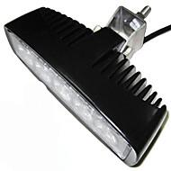 15W 3 LEDs Rectangle Arbeits-Licht