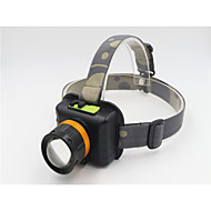 Osvětlení Světla na kolo LED 1200 Lumenů 3 Režim Cree T6 USB Voděodolný / Dobíjecí / ZoomovatelnéKempování a turistika / Každodenní