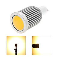1 pcs Bestlighting GU10 7W COB 850 lm Warm White / Cool White Dimmable LED Spotlight AC 220-240 / AC 110-130 V