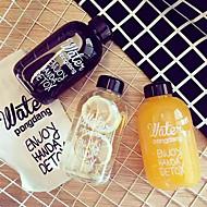 Vannflasker 1 Plast, - Høy kvalitet