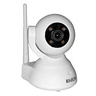 hosafe sv03 720p trådlös pan / tilt IP-kamera w / ONVIF / 4 st array IR-lysdioder / tvåvägs tala / mcro SD-kort rekord