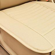automobile cuscino inverno in pelle