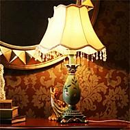 Skrivebordslamper Bue Rustik/hytte Metal