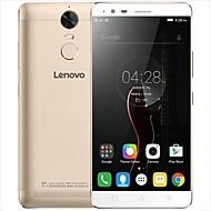 """Lenovo K5 note 5.5 """" Android 5.1 Smartphone 4G ( Dual SIM Octa Core 13 MP 3GB + 32 GB Oro / Plata )"""