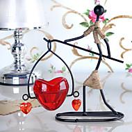 Svícny Květiny / Dovolená moderní - současný design / Romantické Výzdoba domácnosti,